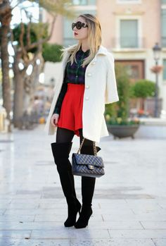 Tendencia camisa de leñador - Blog Personal Style