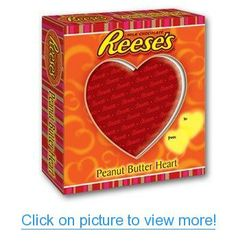 Reese's Peanut Butter Heart 5 Oz
