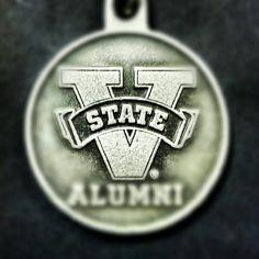 Valdosta State University Alumnus :D