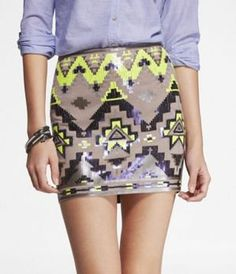 #Express                  #Skirt                    #SEQUIN #MINI #SKIRT #Express                       SEQUIN MINI SKIRT at Express                                                  http://www.seapai.com/product.aspx?PID=1767462