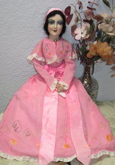 Boudoir Bed Doll Anita Type V