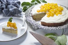 Pistachio Pound Cake with Candied Kumquats — Whisk and Whittle