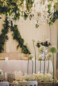 Wedding inspiration from @SEREvents showroom in Edmonton (photo by kristin zabos)