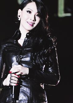 CL ( Lee Chae-rin) ★ 2NE1