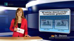 Mit welcher Absicht werden Fernsehbilder gefälscht? (klagemauer.tv)