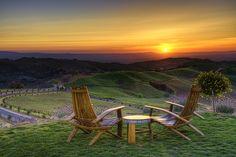 Celebrate the sunrise
