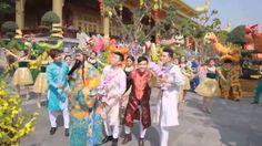 [MV HD] Thần Tài Đến (財神到) - Phạm Trưởng, Hồ Quang Hiếu, Lương Chí Cường...