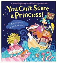 You Can't Scare a Princess! | 26 Empowering Princesses That Are Strong, Smart And Daring