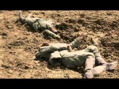 La Primera Guerra Mundial en Color [2/6] - Matanza en las Trincheras