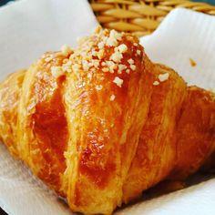 Breakfast in Agadir. Agadir, Croissant, Morocco, Food Porn, Bread, Breakfast, Morning Coffee, Brot, Crescent Roll