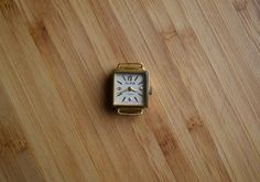#accessories #watch #gold #graduation #christmas #no #analog #mechanical #sovietwatch #goldenwatch #womenswatch #style #retro #vintage Golden Watch, Square Watch, Retro Vintage, Graduation, Watches, Trending Outfits, Unique Jewelry, Handmade Gifts, Christmas