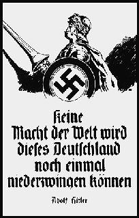 Progaganda im 3. Reich - insterssante Artikel gibt es dazu auf: http://www.zukunft-braucht-erinnerung.de/drittes-reich/propaganda.html