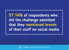Campaign Evaluation: Everyday Carry Challenge - JAKPAT  #Indonesia #mobilesurvey #mobile #marketresearch #ECC #everydaycarrychallenge