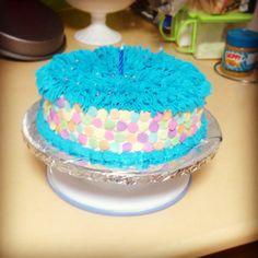 seiji's bday cake