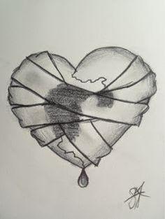 SAAJAN: BANDAGED HEART (+)