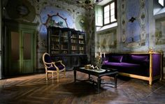 Classic Italian Furniture Collection | Decoration Trend