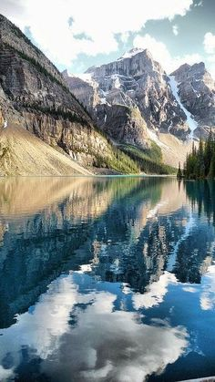 Banff National Park ~ Canada