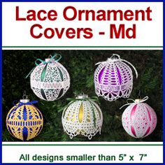 Machine Embroidery Designs at Embroidery Library! - other patterns available