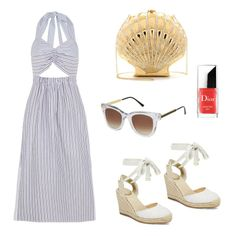 What To Wear On Vacation | Maine
