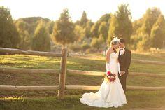 Utah Wedding Venue Red Cliff Ranch. Photgraphy by Pepper Nix