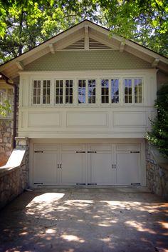NeelyDesign Portfolio - Renovations and Restorations _(garage door)