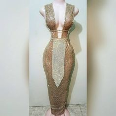 Shimmer rhinestone bandage dress prom, party, new years eve outfit Formal Wedding Guest Attire, Formal Wedding Guests, Evening Dresses, Prom Dresses, Formal Dresses, Fitted Dresses, Dress Prom, Beautiful Gowns, Beautiful Outfits
