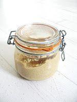 The Zero Waste Home: Zero Waste Recipes - diy mustard!