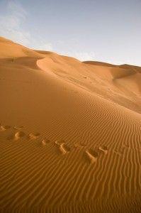 Agafay Desert, Morocco 2010-2014