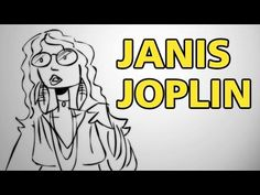 Blank on Blank | Janis Joplin on Rejection