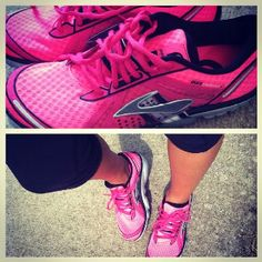 Great Workout shoes!