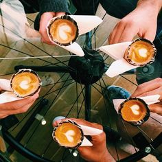 Saturday's are for @thegrindza #TheGrindCone with friends. #thejoburgfoodie #manmakecoffee @manmakecoffee #baristadaily @baristadaily #thegrindza #coffeeinacone