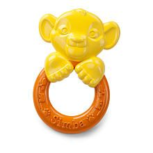 The Lion King Teether by Born Free - Super cute! Lion King Nursery, Lion King Theme, Lion King Baby Shower, Disney Baby Rooms, Disney Baby Clothes, Baby Disney, Disney Toys, Baby Bug, Getting Ready For Baby