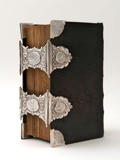 Book-silver from the North of Holland (Workum)