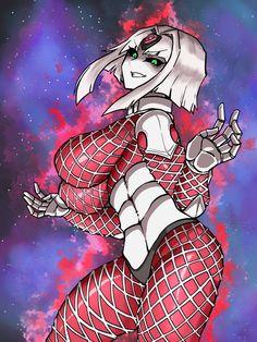 Anime Girl Hot, Kawaii Anime Girl, Anime Art Girl, Female Monster, Monster Girl, Anime Henti, Anime Demon, Gender Bender Anime, Cute Girl Pic