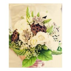 Bouquet Bouquet ❤ liked on Polyvore featuring home and home decor