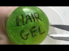 How To Make Dish Soap Slime! Giant Fluffy Slime without shaving cream, borax, baking soda, detergent Slimy Slime, Foam Slime, Slime Without Shaving Cream, Pink Fluffy Slime, Dish Soap Slime, Diy Hair Gel, Slime Vids, Bubble, Glitter Slime