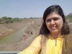 Pankaja Munde caught up in #selfie controversy! Read more at: http://poojakshirsagar.blogspot.in/2016/04/pankaja-munde-and-the-selfie-controversy.html