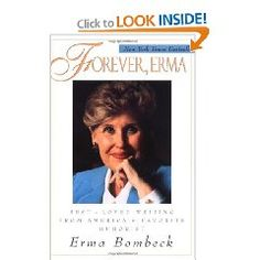 Erma Bombeck and Family