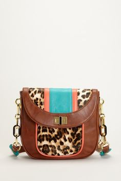 Camil Crossbody Handbag