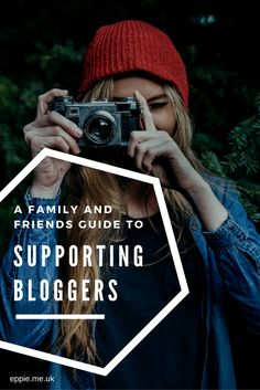 Family Friends Guide Supporting Bloggers | Tips | For Beginners | Ideas | Design | Planner | Inspiration | How To | Starting A | Topics | To Follow | Writing | Planning | Lifestyle | Prompts | Wordpress | Theme | Branding | Content