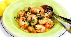Kan serveras i buffé eller som huvudrätt med till exempel ris och turkisk yoghurt.