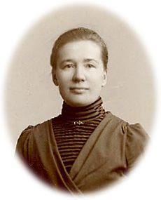 Gertrud Månsson