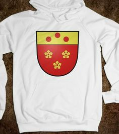 Aremberg - BUNDESREPUBLIK DEUTSCHLAND/GERMANY - Skreened T-shirts, Organic Shirts, Hoodies, Kids Tees, Baby One-Pieces and Tote Bags