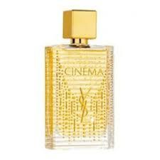 YSL Cinema Perfume, my absolute favorite