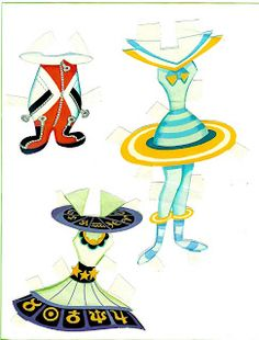 The Jetsons vintage paper dolls vintage paper dolls printable vintage paper dolls printable free vintage paper dolls vintage paper dolls cut outs Toy Organizer Ikea, Os Jetsons, Paper Toys, Paper Crafts, New Toy Story, Paper Dolls Printable, Barbie, Vintage Paper Dolls, Party Props