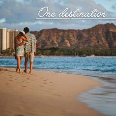 #DidYouKnow? Hawaii consists of eight main islands: Niihau, Kauai, Oahu, Maui, Molokai, Lanai, Kahoolawe and the Big Island of Hawaii.