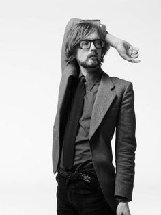 Jarvis Cocker, lead singer of Pulp Music Icon, My Music, Jarvis Cocker, Strange Music, One Of The Guys, Common People, Charming Man, Britpop, Fine Men