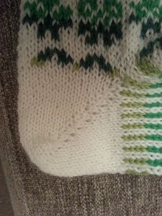 Let your fingers do the walking: Hælfelling uten hull! Knitting Help, Drops Design, Mittens, Hobbies, Fingers, Xmas, Beanie, Let It Be, Walking