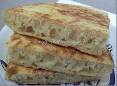 Arabic Sweets, Naan, Ramadan, Hamburger, Sandwiches, Food And Drink, Pizza, Desserts, Recipes