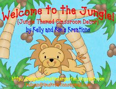 Kelly and Kim's Kindergarten Kreations: Summer Stock Up!